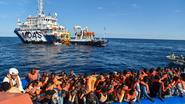 Italië wil met 'Afrikafonds' van 200 miljoen euro clandestiene immigratie indijken