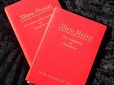 """Deux """"Mein Kampf"""" signés par Hitler aux enchères"""