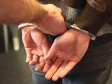 Acht minderjarigen aangehouden in één weekend in Vleuten-De Meern