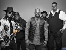 Sugarhill Gang rapte zich naar wereldfaam: zaterdag optreden tijdens 40UP-festival Eindhoven