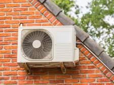 Energieslurpende airco's geven extra klimaatprobleem