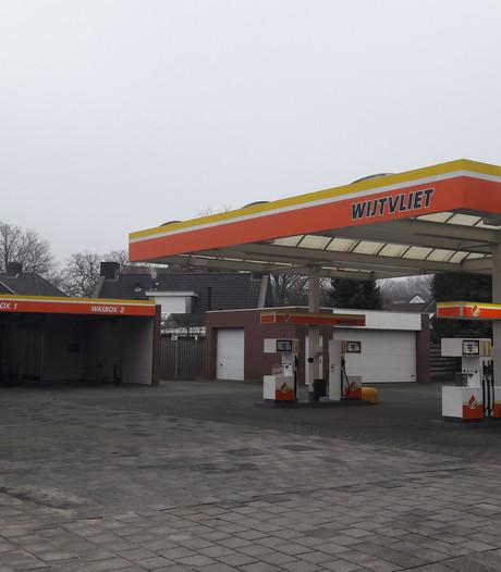 Tankstation Wijtvliet in Loon op Zand wil nu eindelijk verhuizen