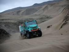 Niet iedereen is klaar voor deze 'Dakar'