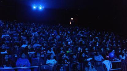 Bioscoop speelt 'Fifty Shades of Grey' in plaats van 'Black Panther': dit waren de reacties