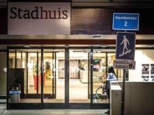 Nijmegen stuurt zo'n 400 stempassen na