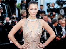 Bella Hadid biedt excuses aan voor totale flop luxefestival