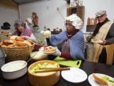 De mooiste verhalen worden gespeeld op het Dickensfestijn in Wintelre