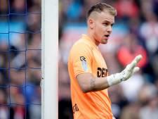 Timon Wellenreuther ontbreekt tegen FC Emmen: Michael Woud onder de lat