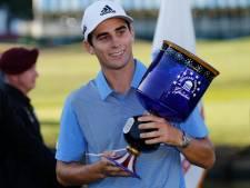 Chileense golfer Niemann (20) in voetsporen Ballesteros en McIlroy