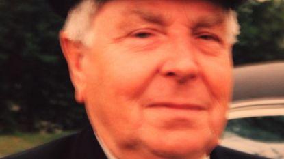 Afscheid Roger Eeckhout (90) op 1 december