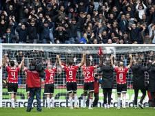 PSV is financieel gezond, maar groeien is lastig