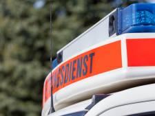 Hengelose (74) in levensgevaar na botsing in Gildehaus