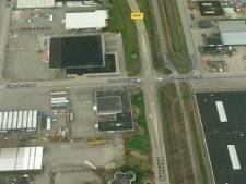 Morsweg in Rijssen veiliger door vierde rotonde