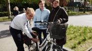 Politie labelt fietsen in mei