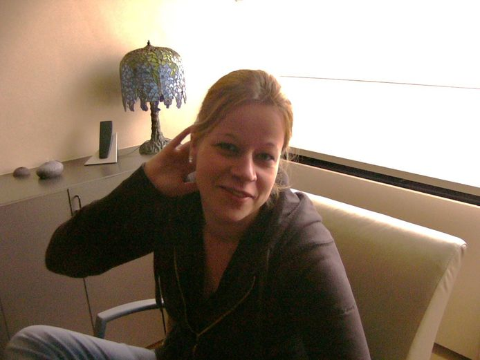Britta Cloetens.