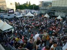 Oud-directeur Theo van den Hoek: 'Ik maakte me zorgen of het North Sea Jazz Festival succesvol zou blijven in Rotterdam'