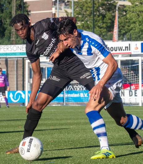 FC Lienden verslaat DFS in doelpuntrijk oefenduel