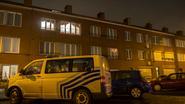 Man doodt vrouw en dochter in Sint-Pieters-Leeuw