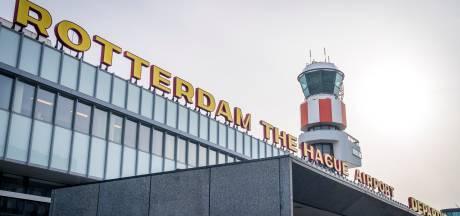 Milieuclub stapt naar de rechter om stikstofuitstoot op Rotterdam The Hague Airport