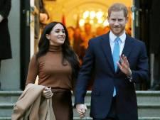 Eén jaar later: Harry en Meghan zonder het Britse koningshuis