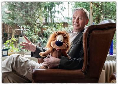 Oud-STER-baas: Ik zal niet sterven voordat Loeki terug is op televisie