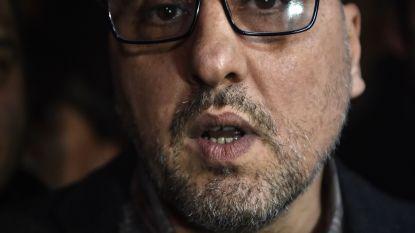 """Vrijgelaten journalist noemt Turks regime """"maffiasultanaat"""""""