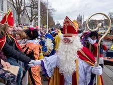 Sinterklaas op Schouwen-Duiveland
