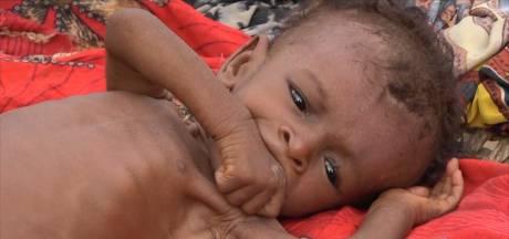 70.000 slachtoffers, onder wie 9000 kinderen, door burgeroorlog Jemen