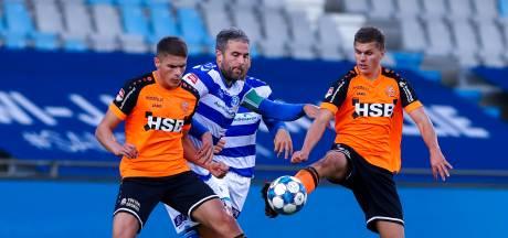 Samenvatting: De Graafschap - FC Volendam