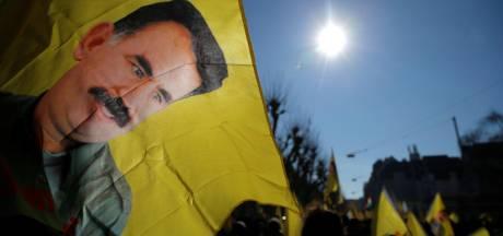 """""""Le PKK ne peut être poursuivi pour participation aux activités d'un groupe terroriste"""""""
