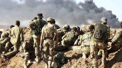 Turkije levert Syrische mishandelde soldaten uit aan Russen