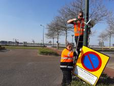 Parkeerverbod Boulevard massaal genegeerd: meerdere boetes uitgedeeld