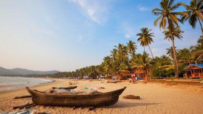 Britse toeriste verkracht en beroofd in populaire bestemming Goa in India