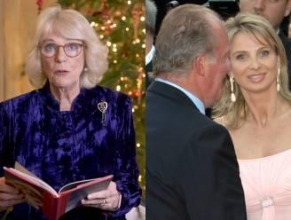 De belevenissen van royals: Camilla deelt haar favoriete boeken en ex-geliefde van Spaanse Juan Carlos getuigt