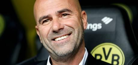 Bosz geeft vervolg aan droomstart met Borussia Dortmund