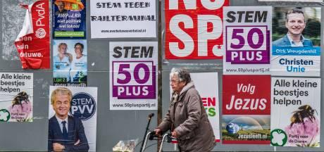 Rivierenlanders serieuze kandidaten voor provinciehuis