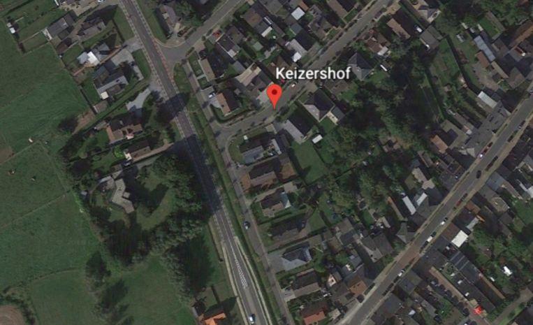 Keizershof Wichelen