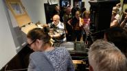 Antwerpse Museumnacht lokt 12.000 bezoekers