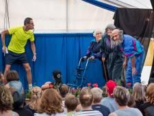 Meer ruimte voor dorpsfeest Noord Deurningen