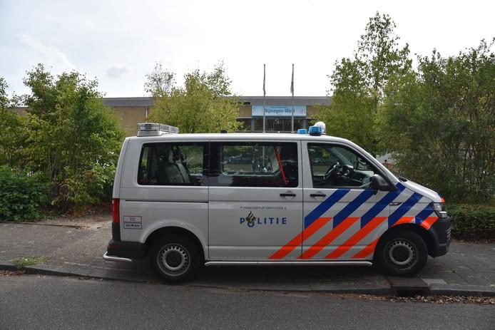 Zwembad West Nijmegen : Toegangsverbod voor relschoppers zwembad west in nijmegen nijmegen