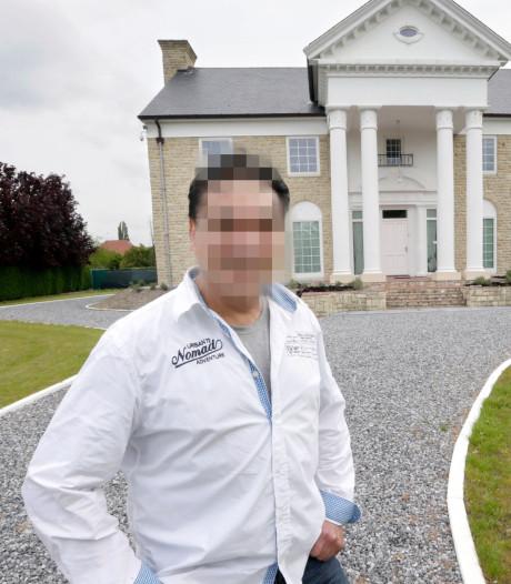 OM: Bouw Elvis-villa betaald met wietgeld uit Dinxperlo