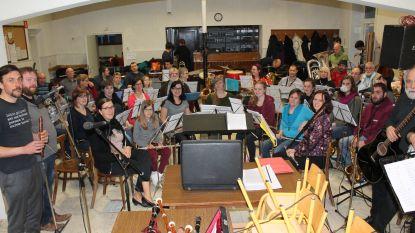 Fanfare De Eendracht eert muziekmonumenten met concert 'A Tribute To'