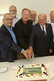 Grote waterbeurs HISWA te water in 2018 naar Lelystad