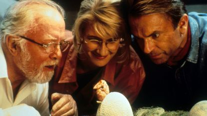 Hoofdrolspelers uit 'Jurassic Park' hernemen hun rol in 'Jurassic World 3'