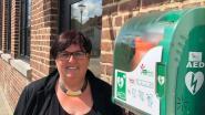 Hartveilige gemeente plaatst nieuwe AED-toestellen