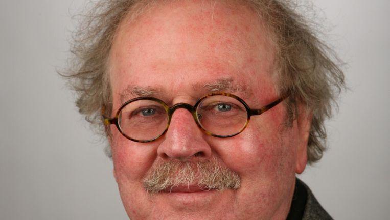 Bob van der Meer Beeld