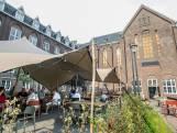 Nieuwe horecaparel in een oud Bredaas klooster