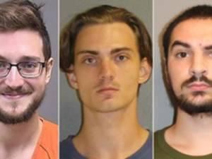 """Trois fusillades de masse évitées aux États-Unis: """"Une centaine de morts serait bien"""""""