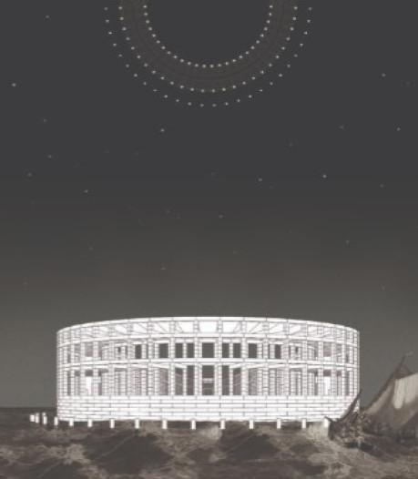 Architect Bram van Kaathoven uit Eindhoven grijpt naast Prix de Rome