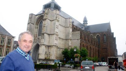 Vijf Diestse parochies fusioneren tot Sint-Jan Berchmansparochie (maar hebben niet genoeg pastoors)